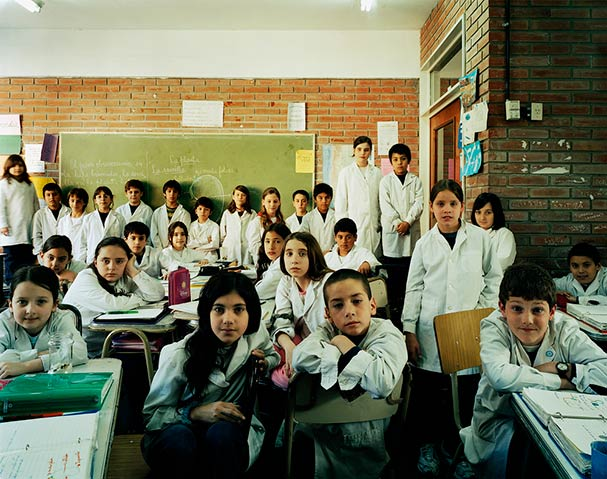 Argentina, Buenos Aires, Grade 4, Natural Science