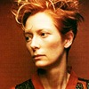 """ Like This "" by Rumi   Read by Tilda Swinton"