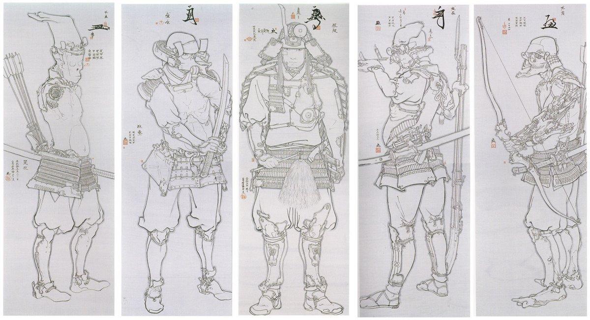 yamaguchi-Five-Warriors.jpg
