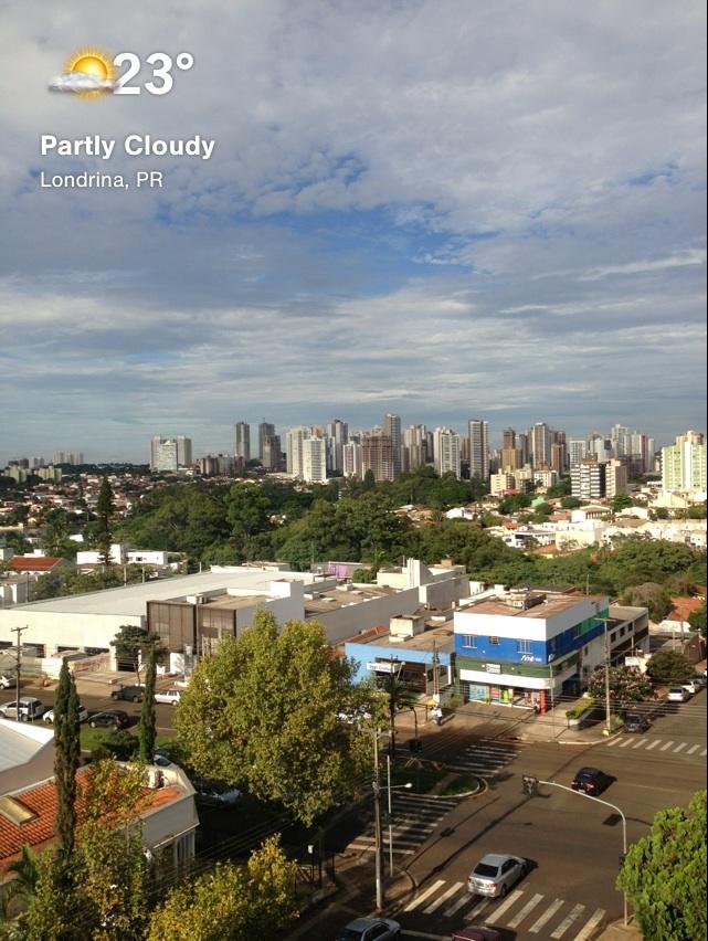 Brazil  photo by SKYE user Rafael Gorski