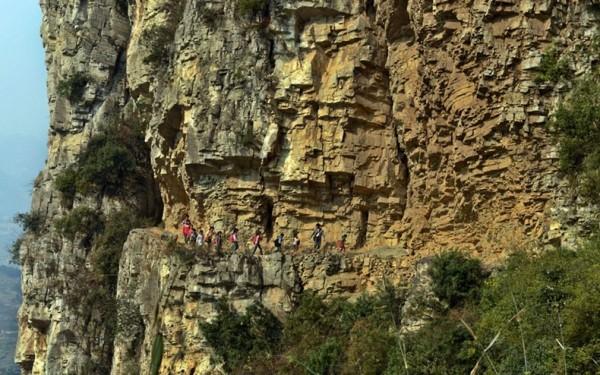 China's Guizhou Province