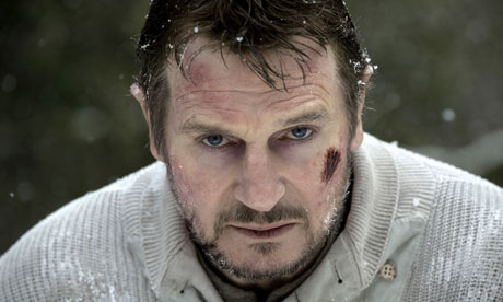 Neeson Season: The Liam Neeson Musical