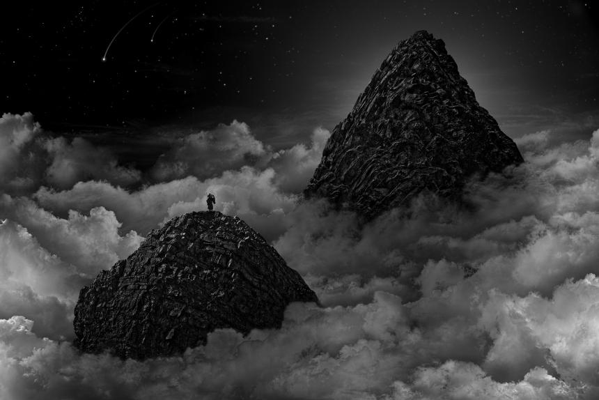 The Mystic Peak