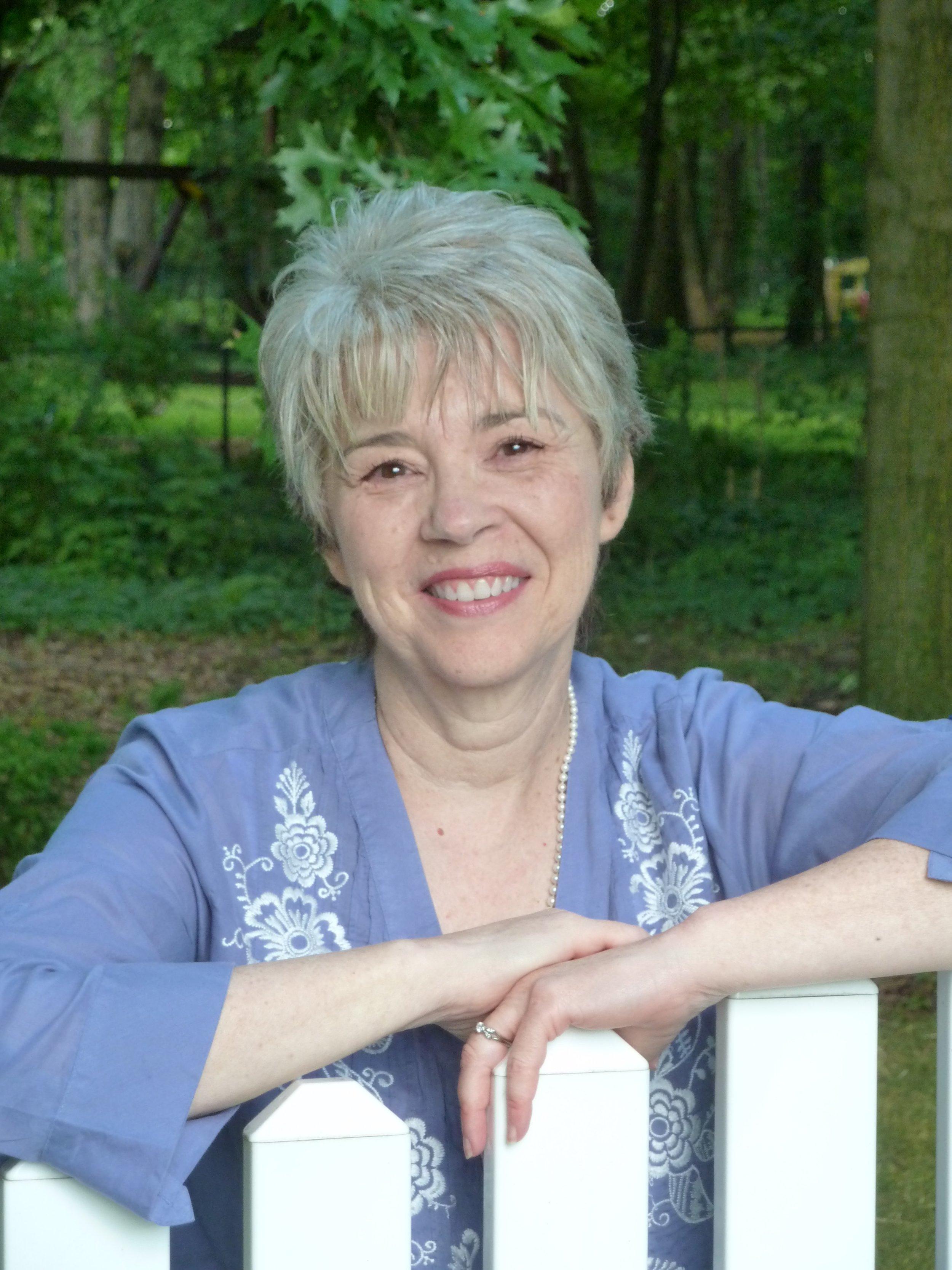 Mary Doria Russell