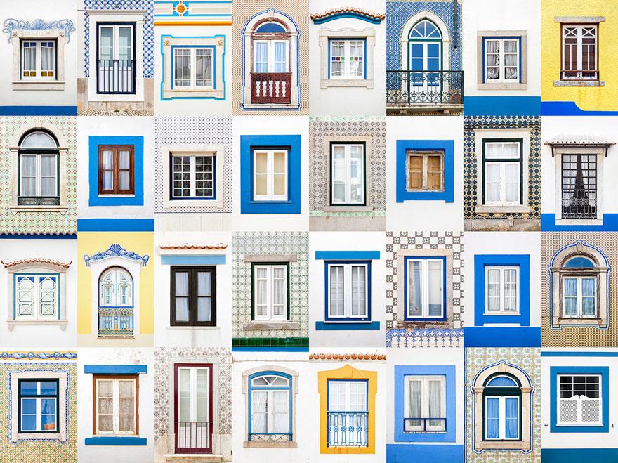 Sicilian Windows