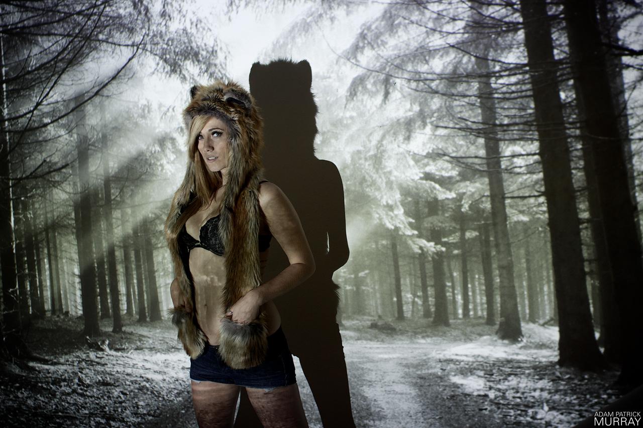 Model: Lindsay Elyse