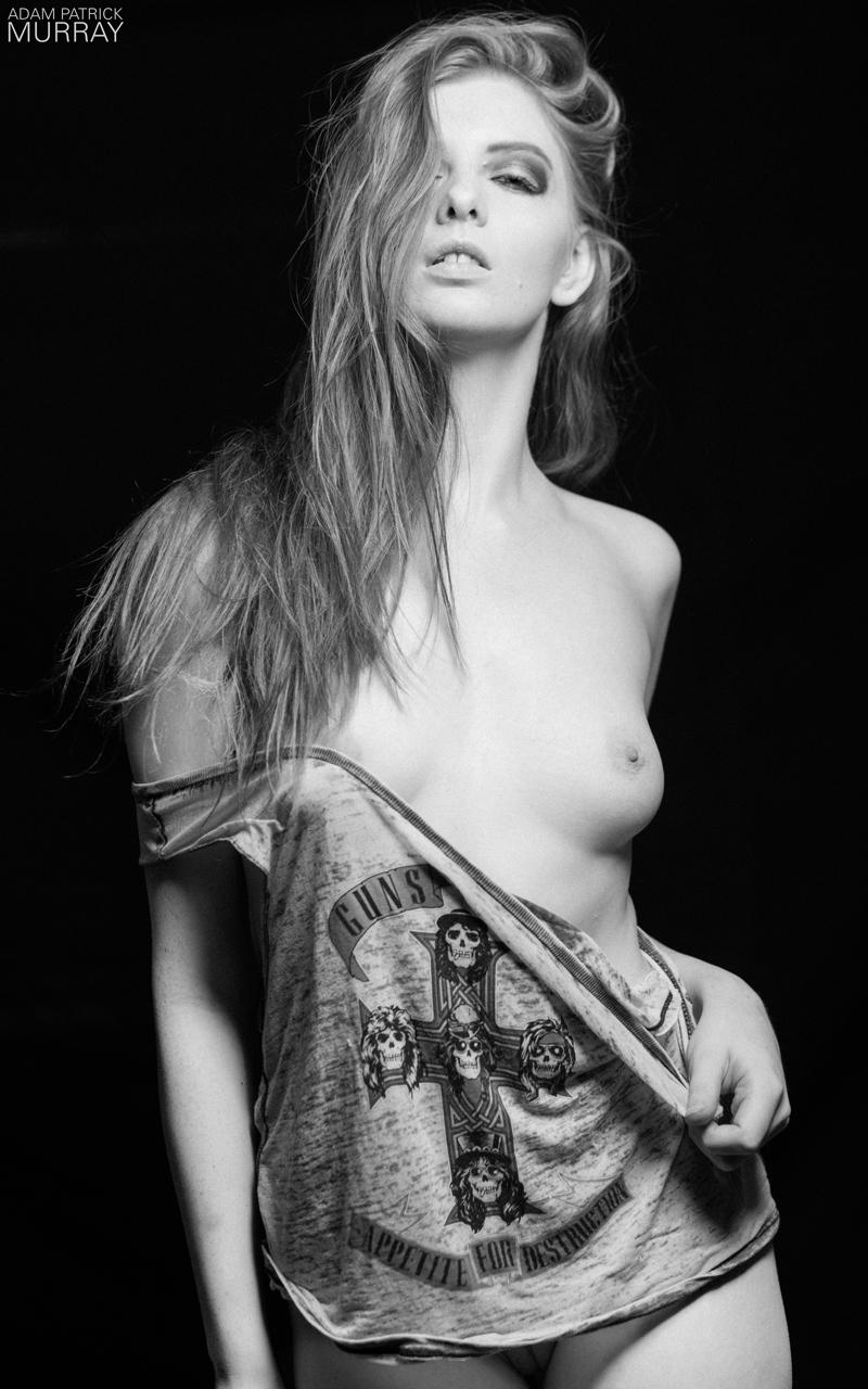 Model: Shauntia Veney