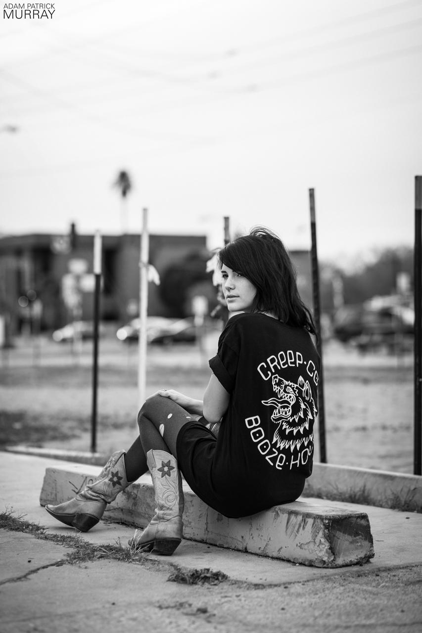 Model: Raleigh Suicide