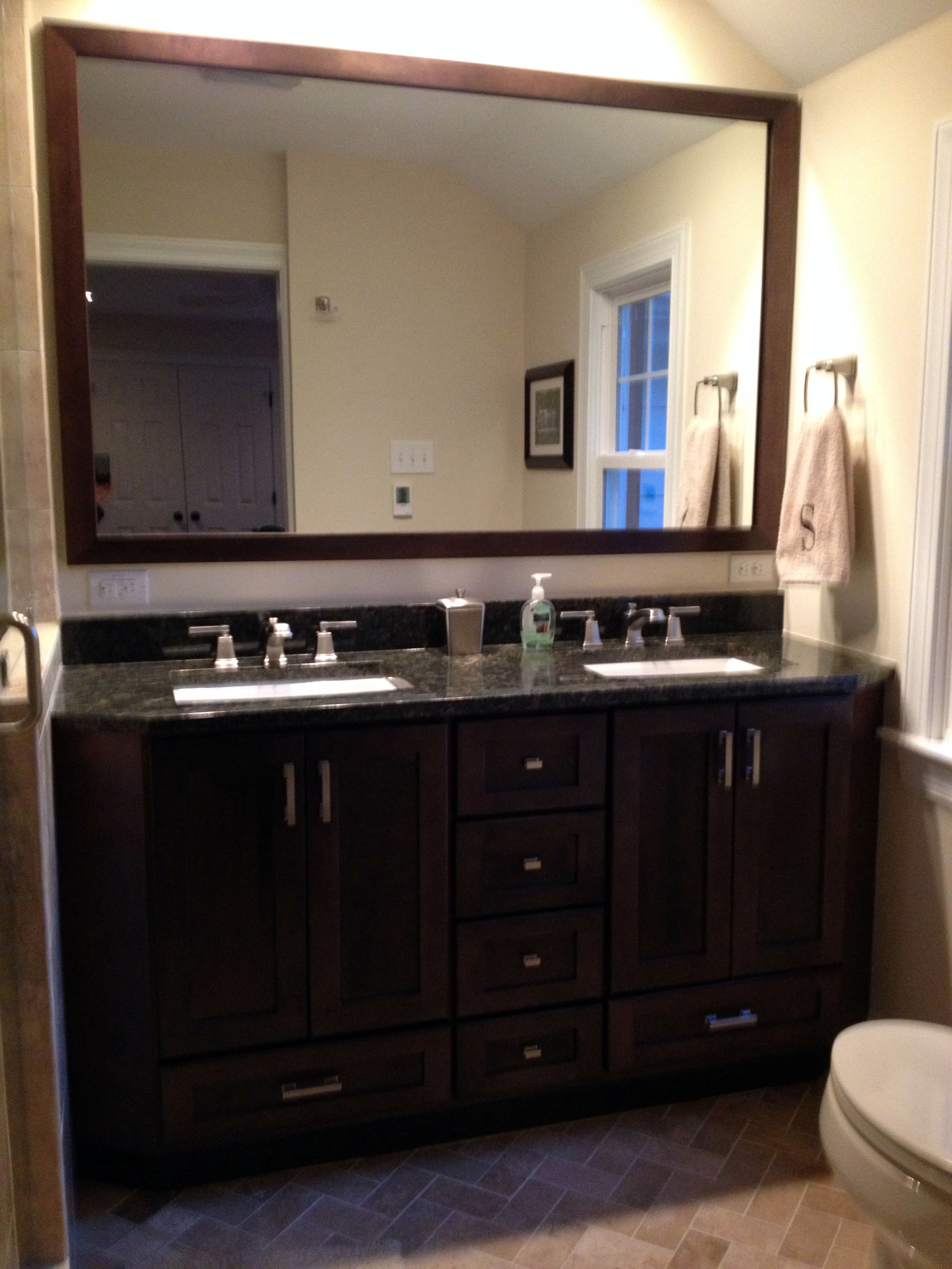 Malvern, PA Bathroom
