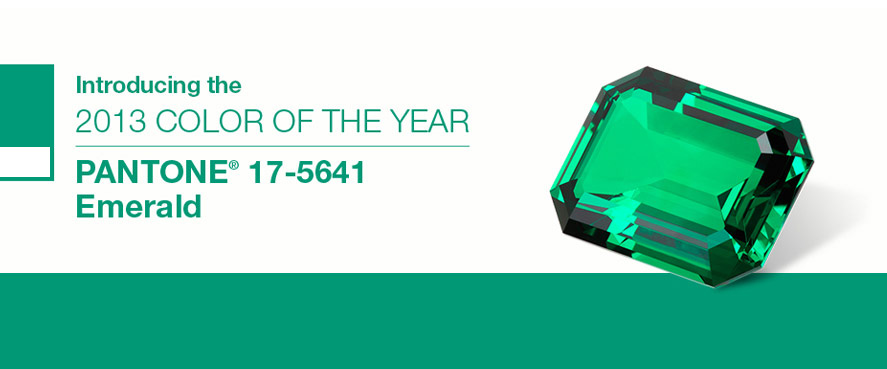Year of the Emerald