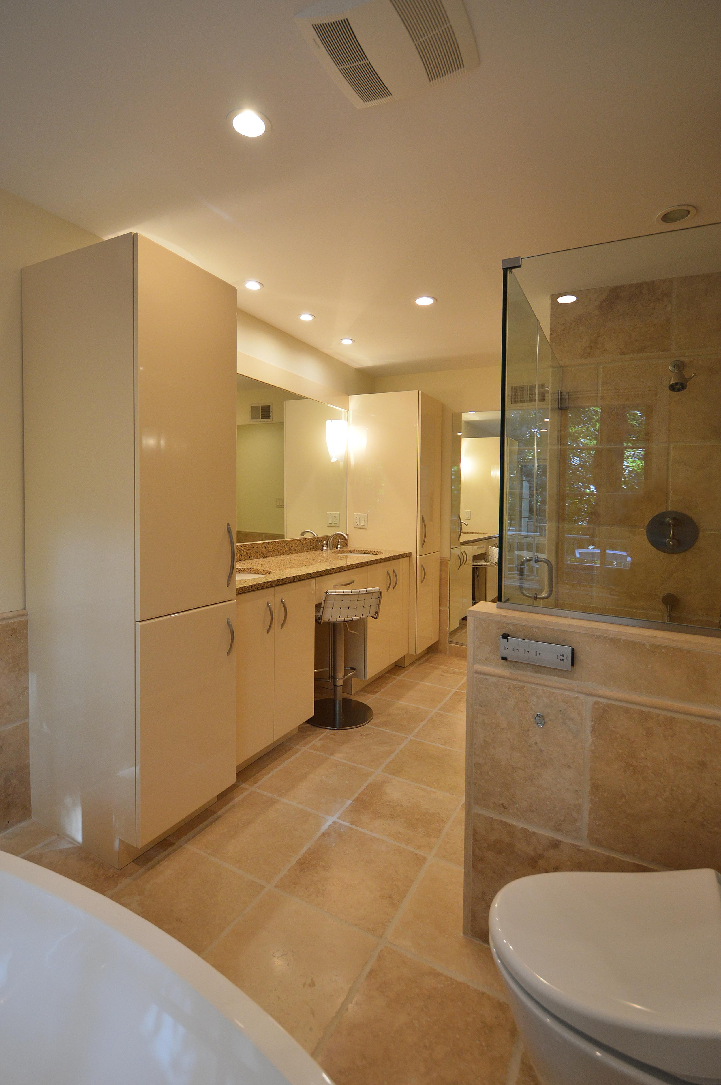 Award-winning Bathroom in Devon, PA