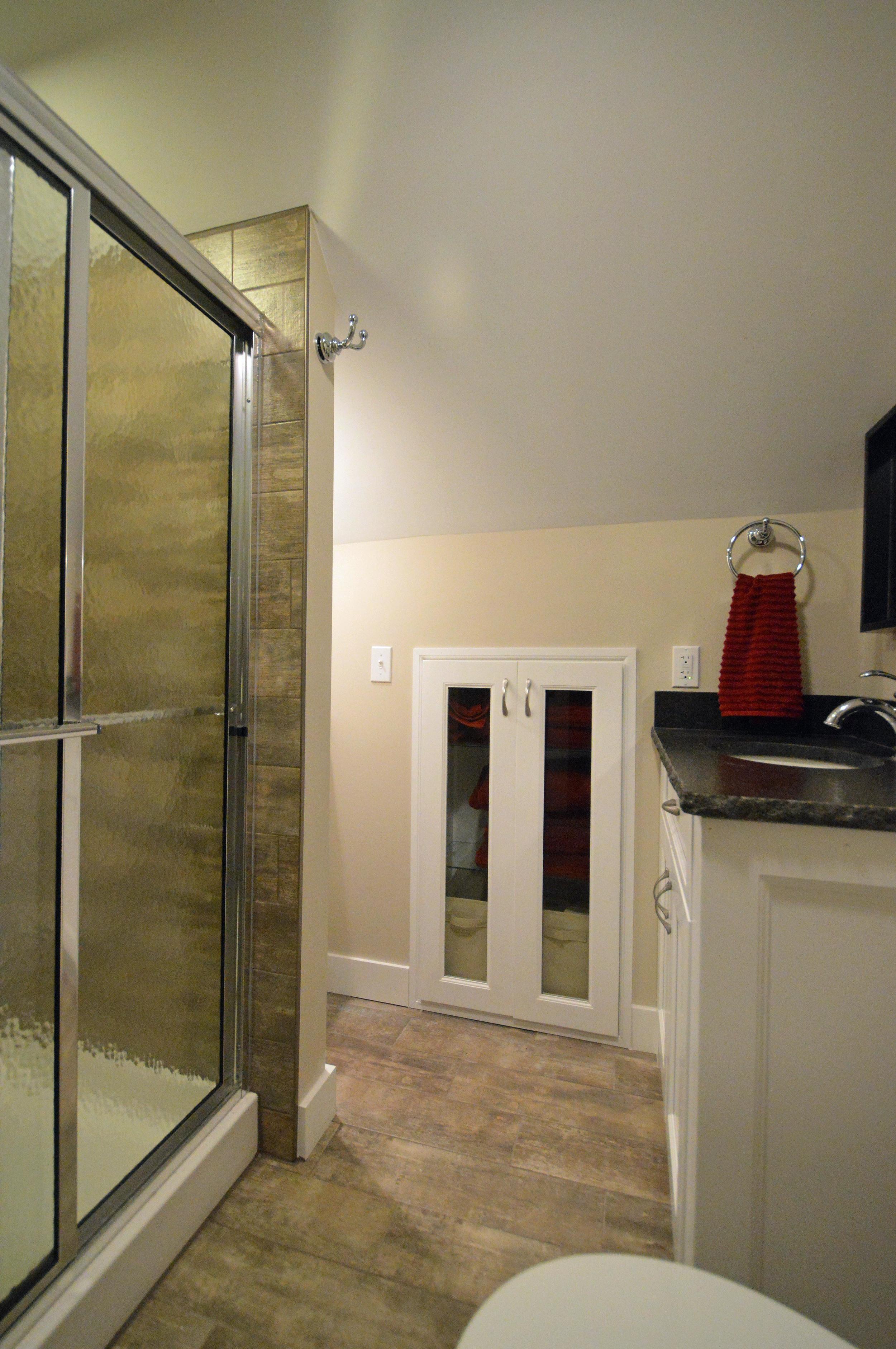 Bolton Landing, NY Bathroom