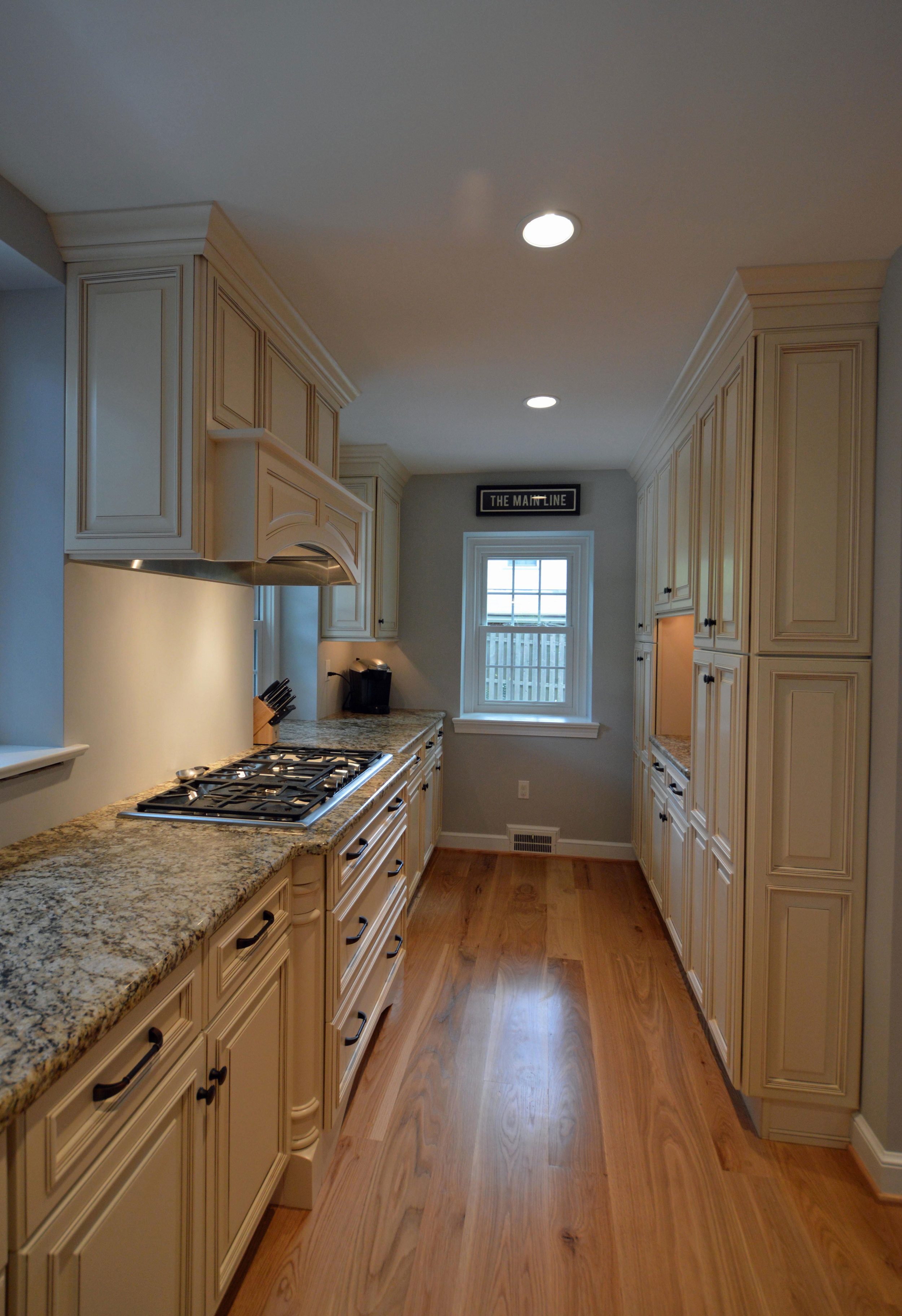Kitchen remodel in Wayne, PA