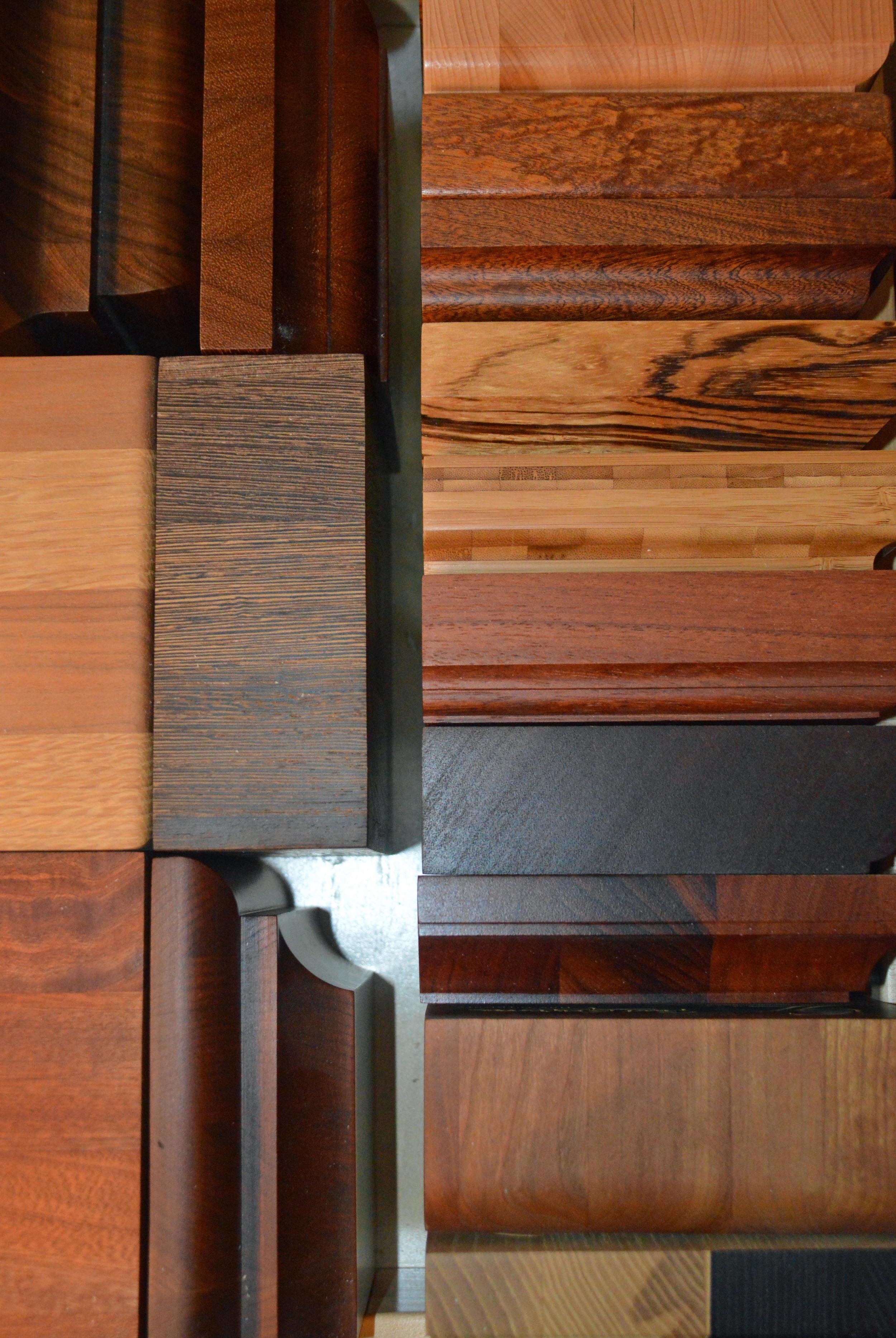 Grothouse Wood Countertops