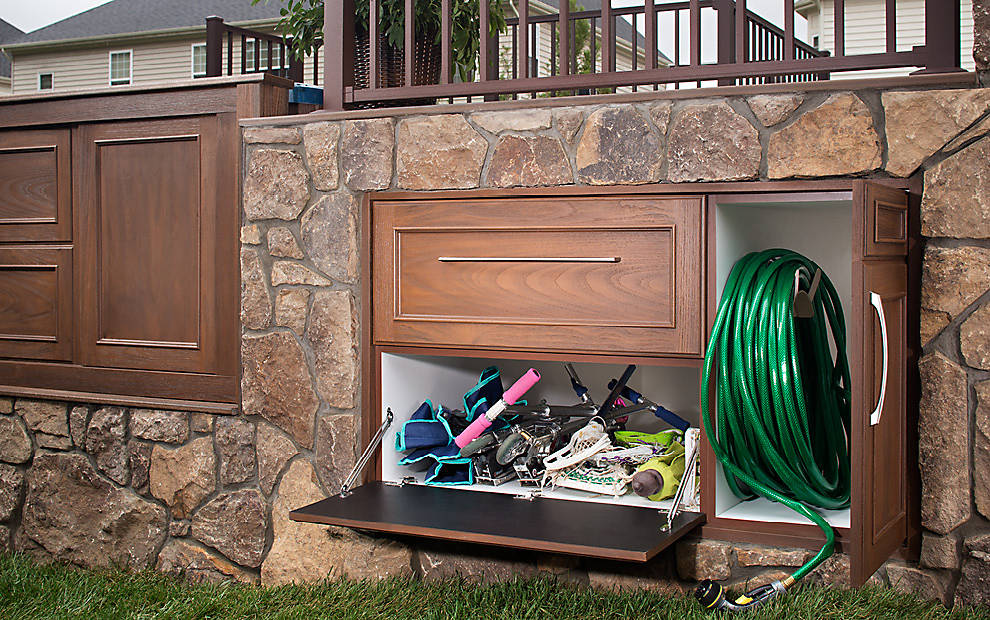 TREX® OUTDOOR STORAGE™