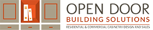 Open Door Building Solutions Logo
