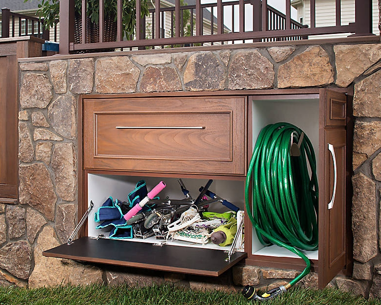Copy of TREX® OUTDOOR STORAGE™
