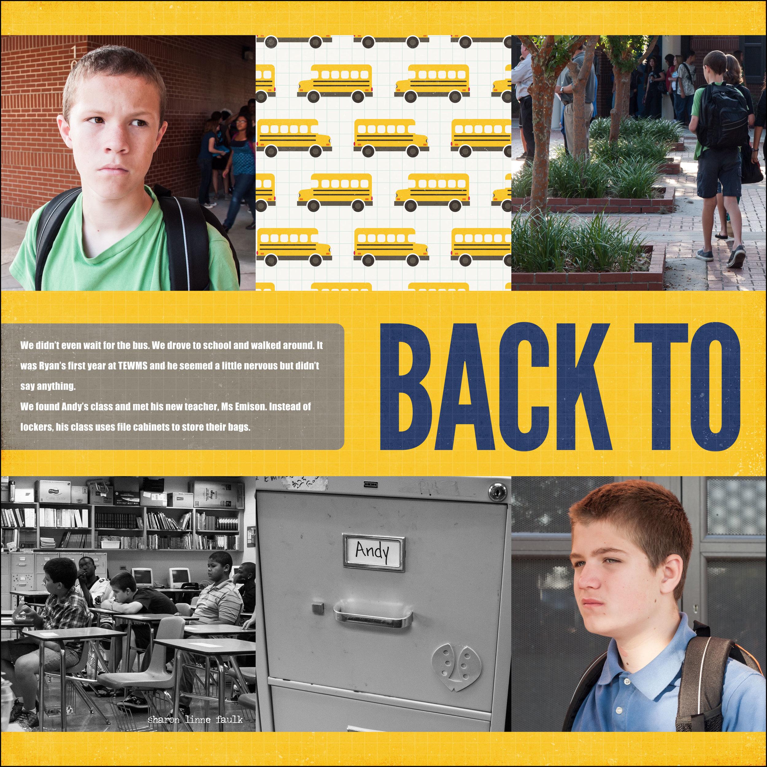 lori whitlock school rules digital kit, cathy zeilsk digital template