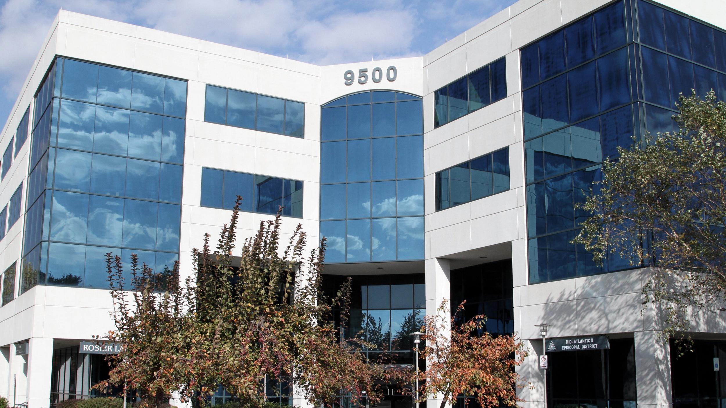 9500 Medical Center Drive