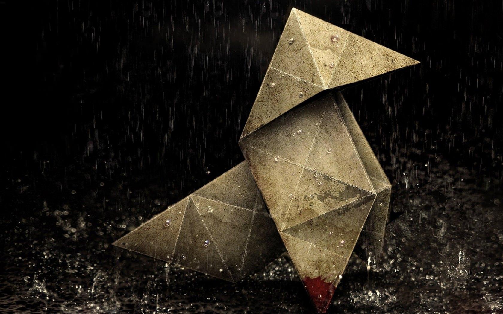 #5 - Heavy Rain