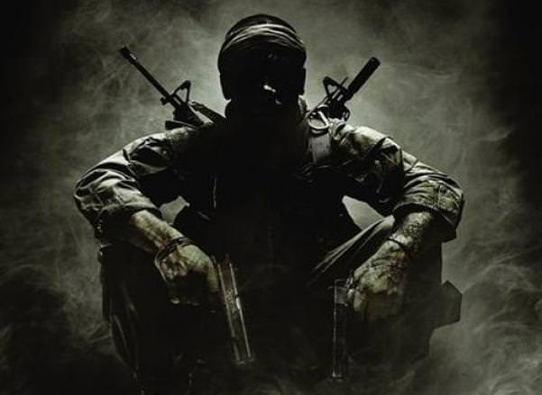 #9 - Call of Duty: Black Ops