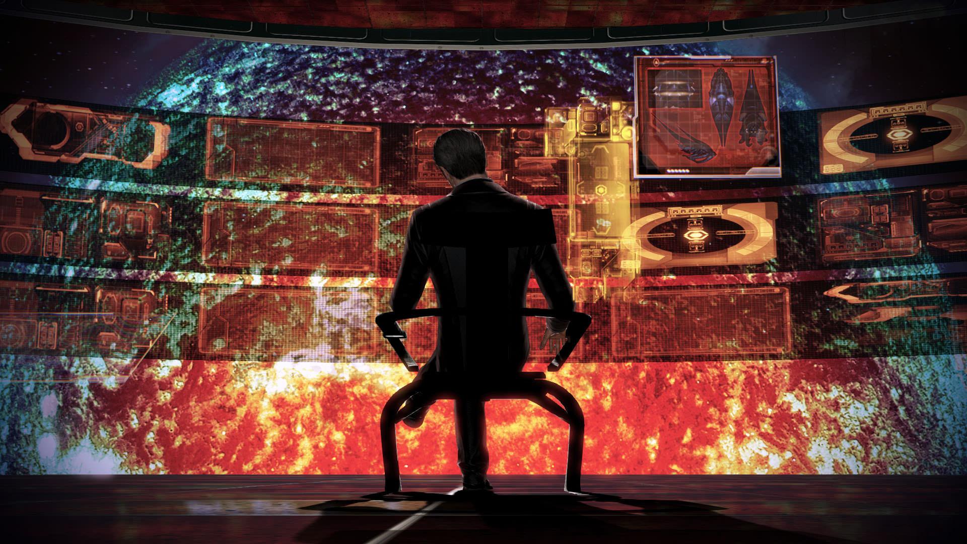 #1 - Mass Effect 2