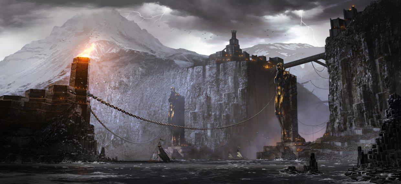 #1 - Dragon Age II