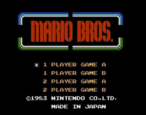 Date Initially Beaten:  Unknown  Platform:  Nintendo Entertainment System