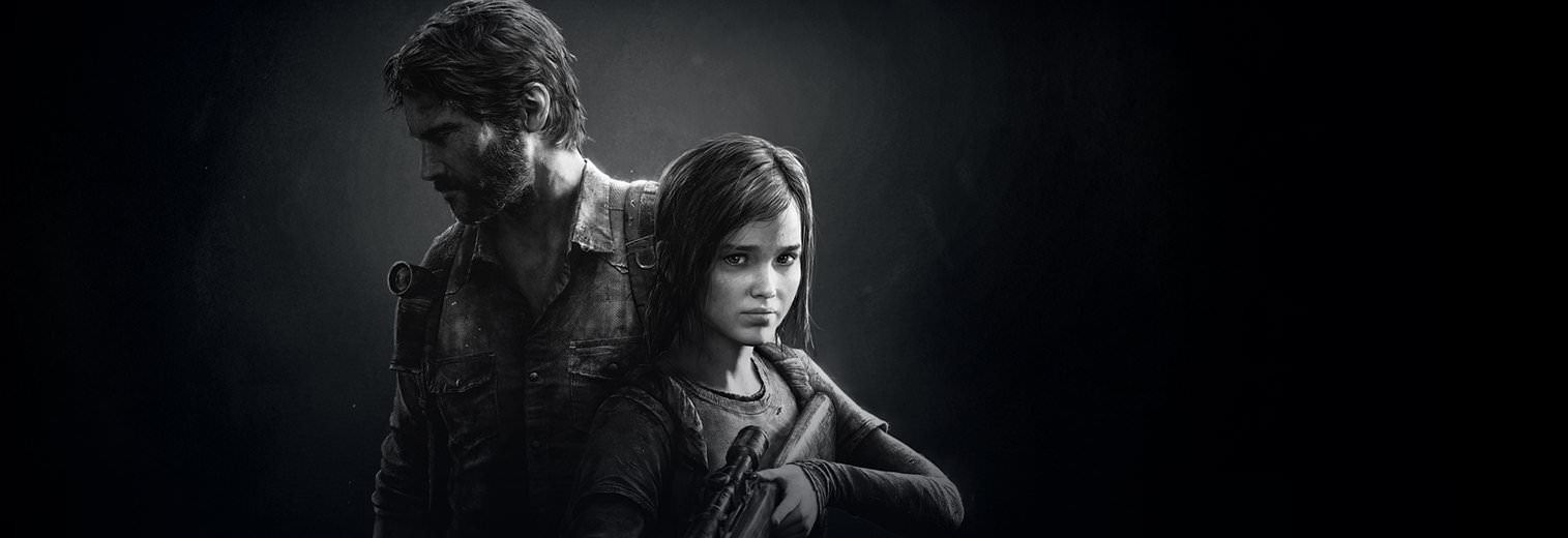 #1 - The Last of Us