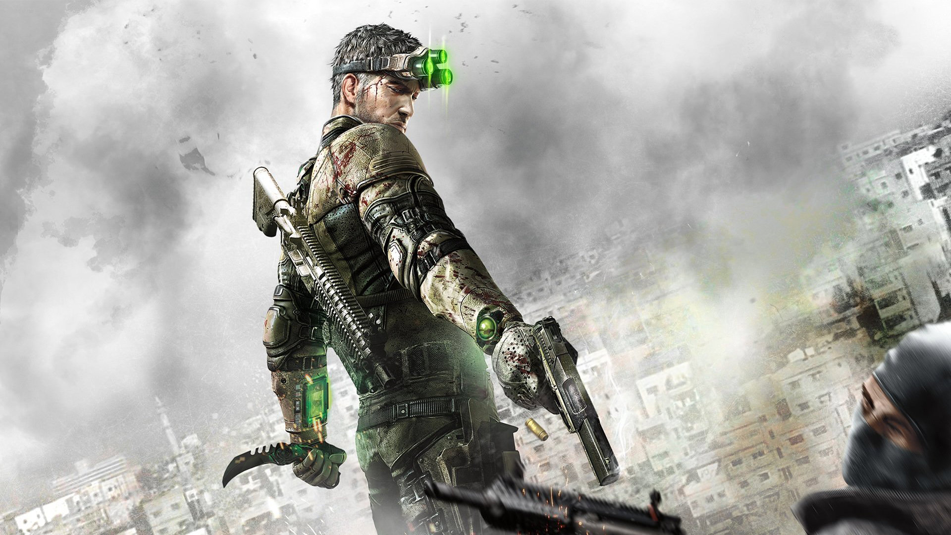 Splinter Cell: Blacklist