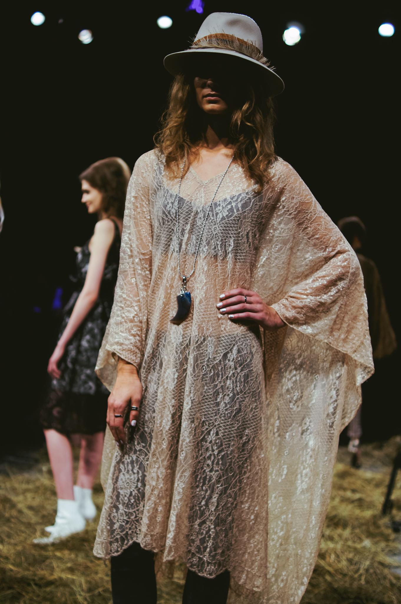 Jay Godfrey // Mercedes Benz Fashion Week SS2015 //