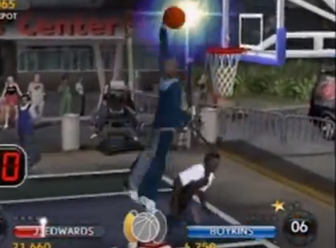 2006 NBA Ballers Phenom, PS2Xbox, Midway.png