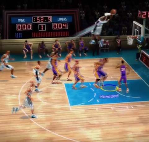2009 NBA Unrivaled, PS3Xbox360, Tecmo.png