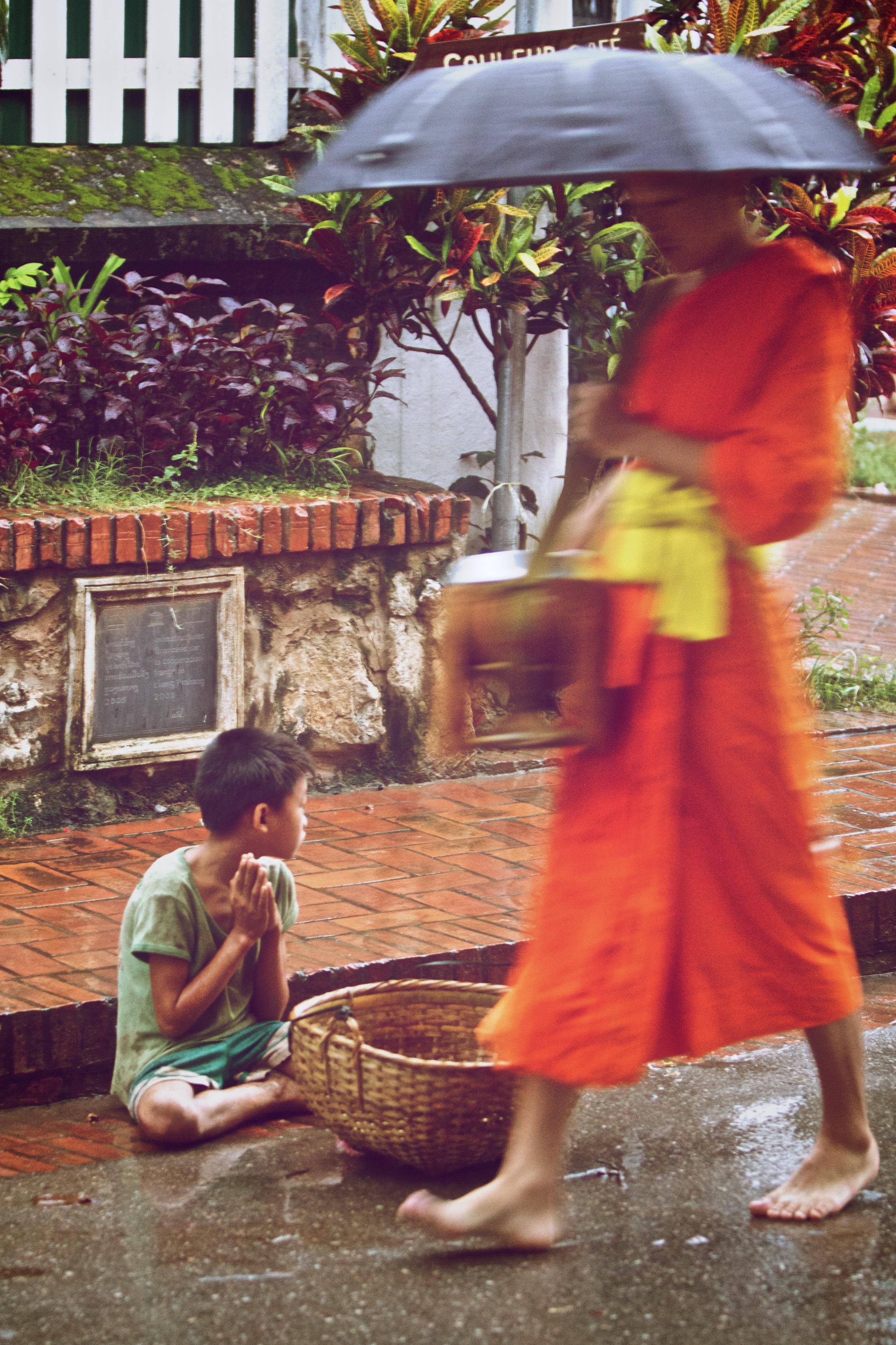 Monk walks by.jpg