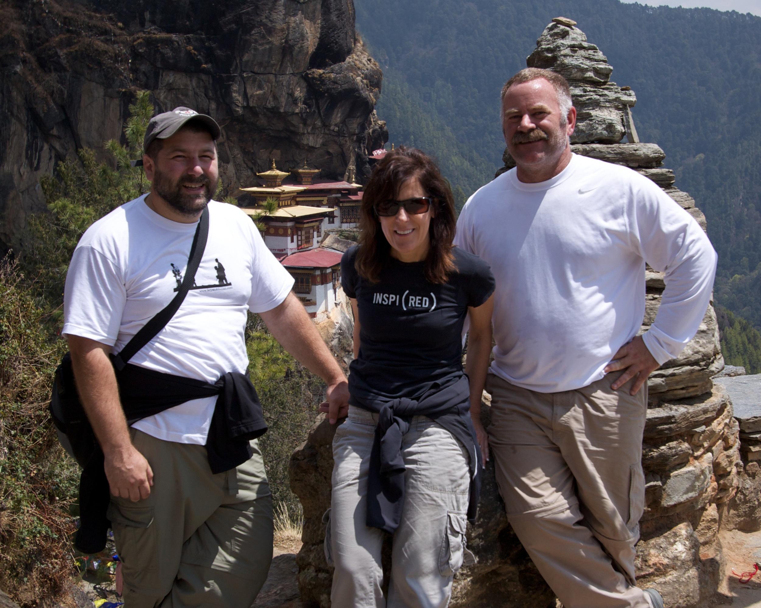 Me, Patty and leo in Bhutan.jpg