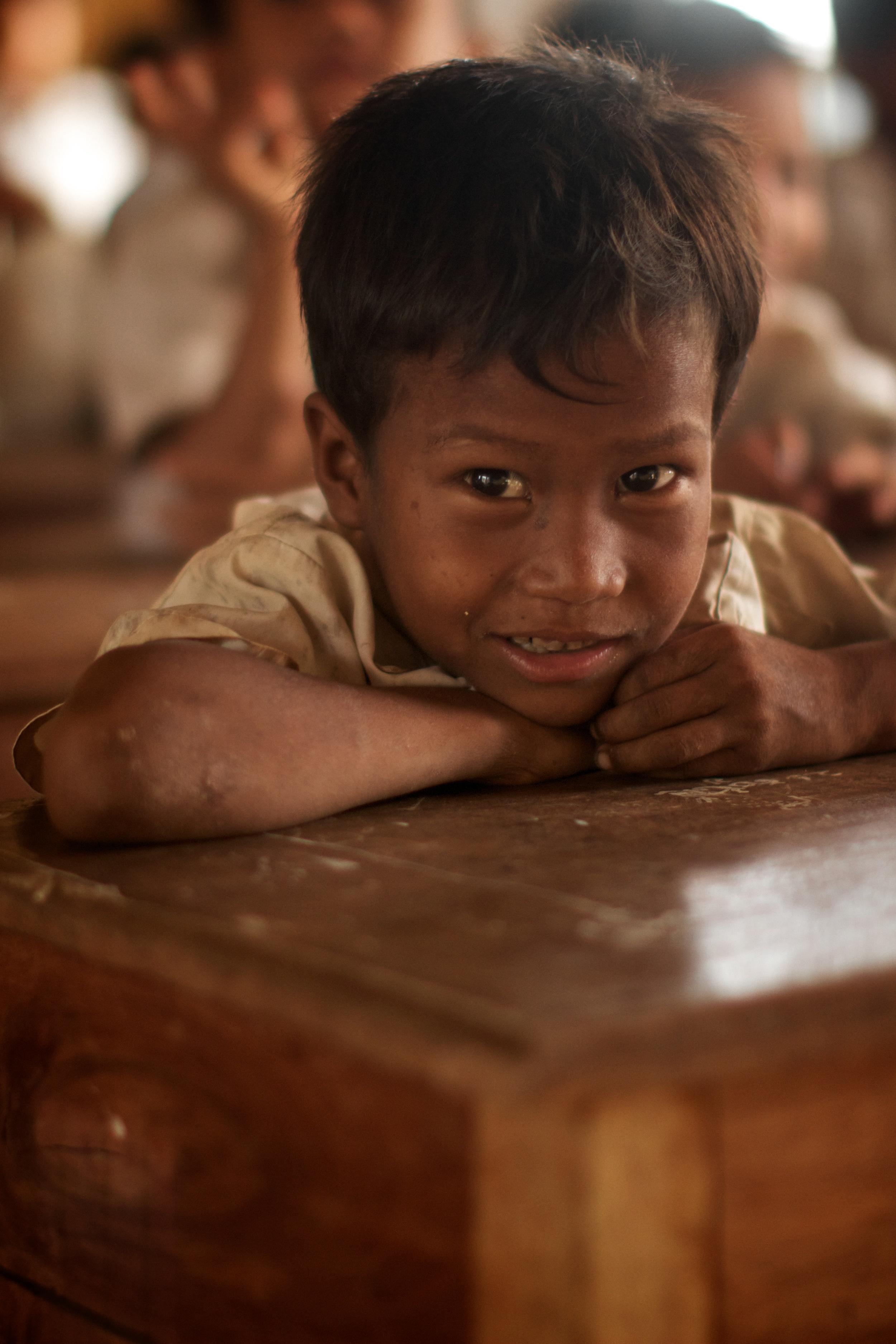 In a cambodian school III.jpg
