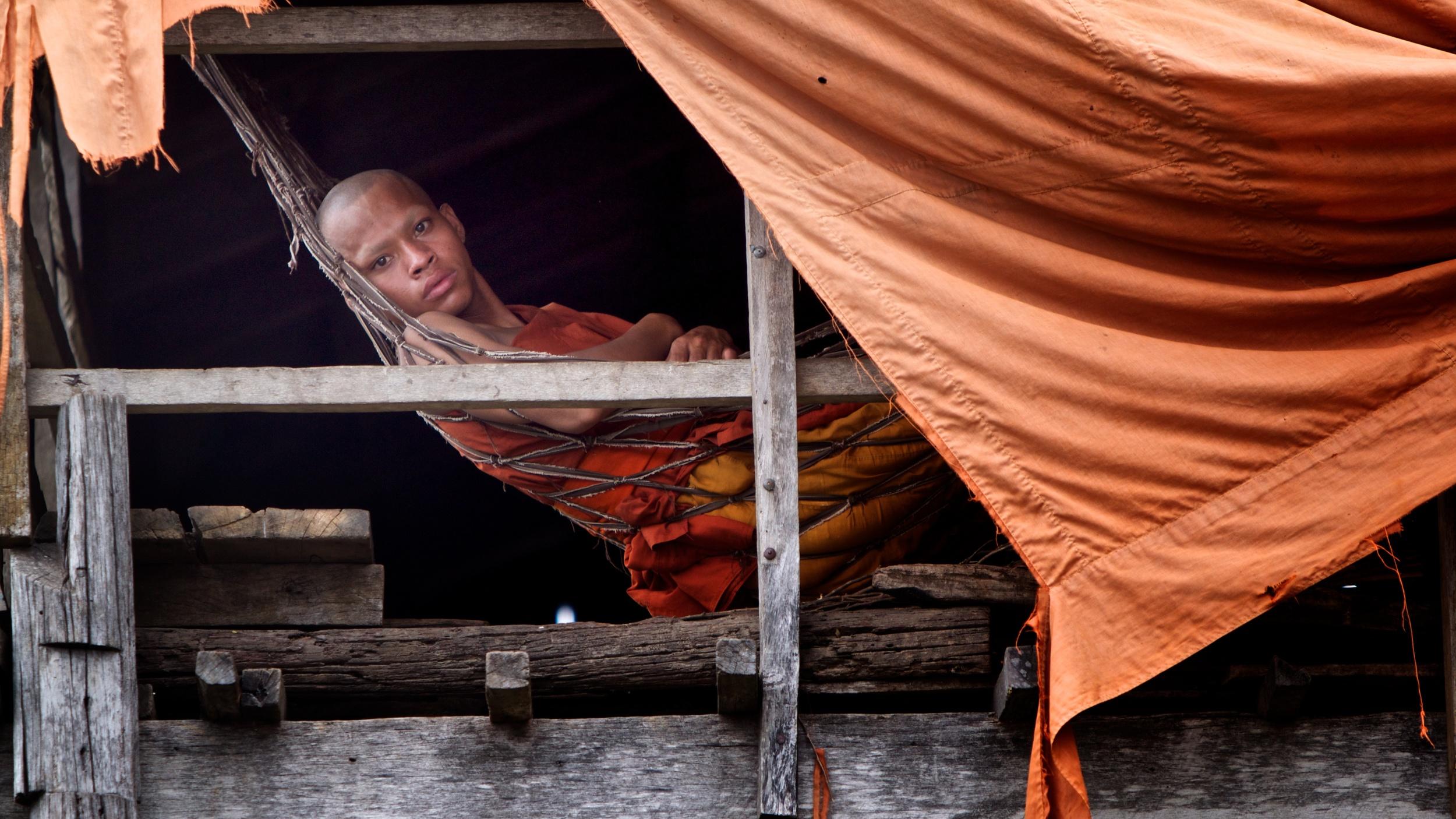Monk along Tonle Sap.jpg