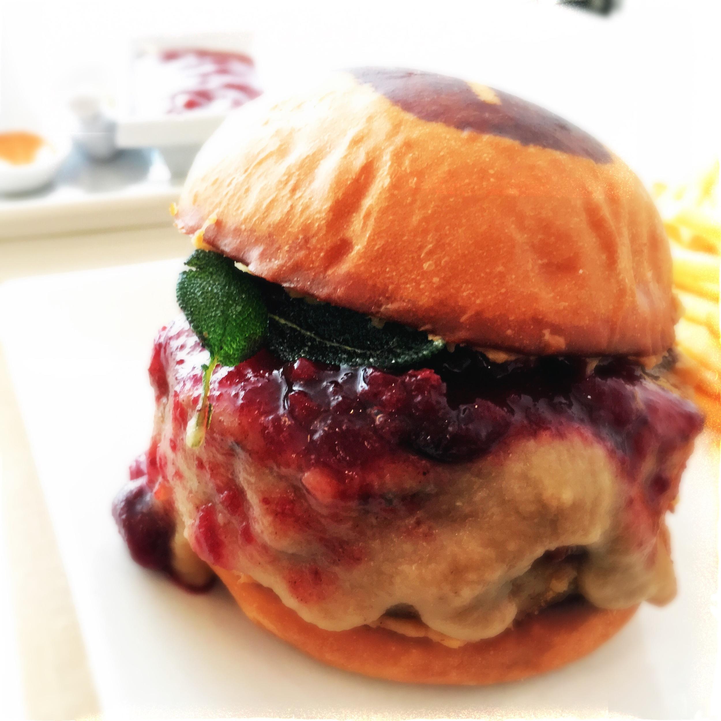 Umami Burger, Pasadena, CA