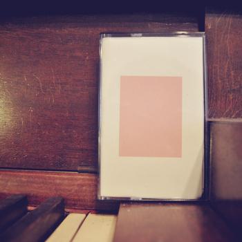 Pink : Colab w/ Sierra Cashion