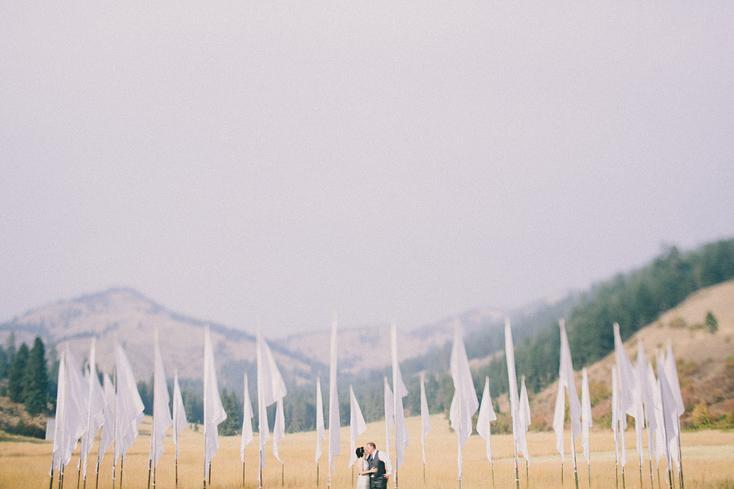 methow valley wedding