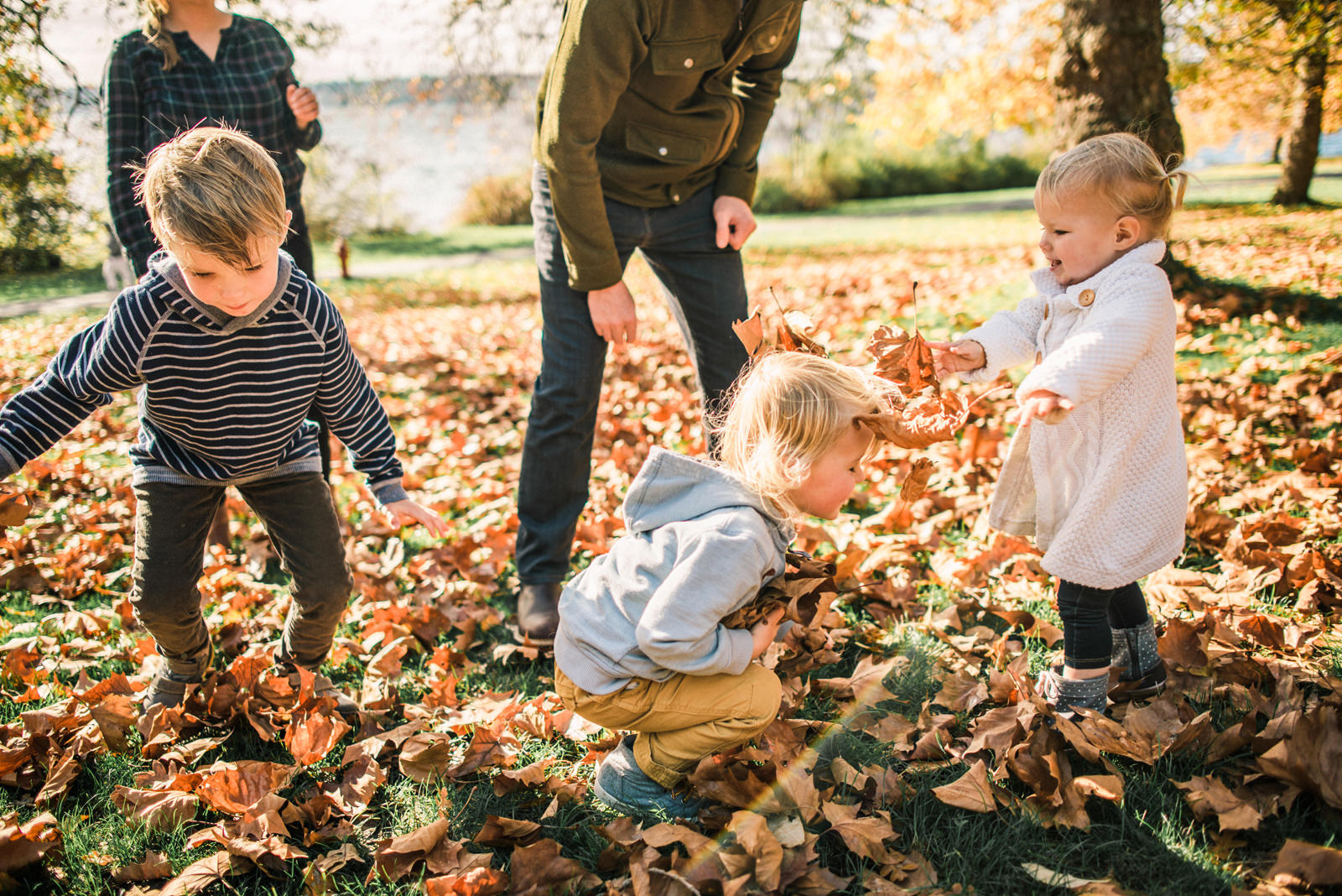 218-best-seattle-family-photographer-ryan-flynn-image-at-seward-park-with-fall-leaves.jpg