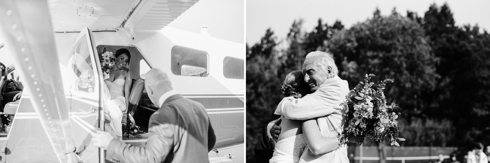 221-roche-harbor-wedding-with-bride-and-seaplane-in-the-san-juan-islands.jpg