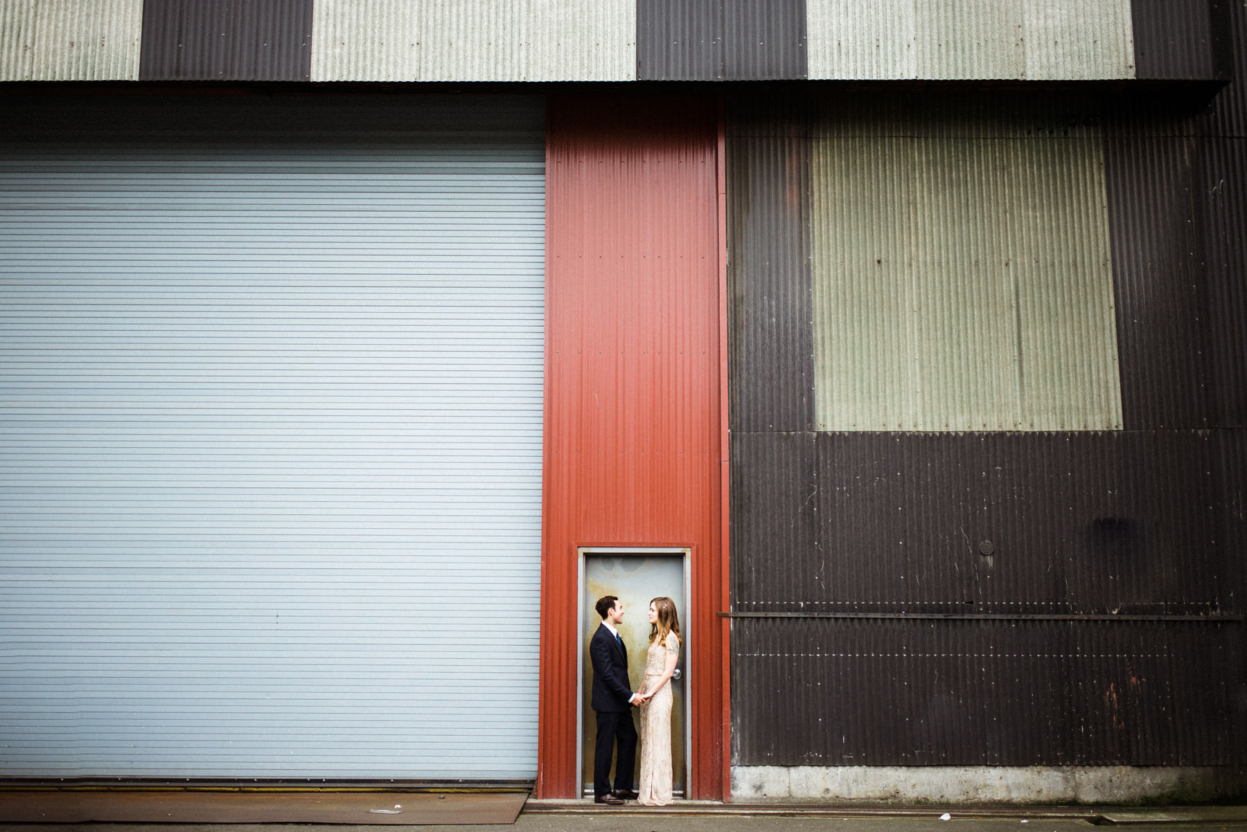 048-urban-wedding-portraits-by-film-photographer-ryan-flynn-in-industrial-area.jpg