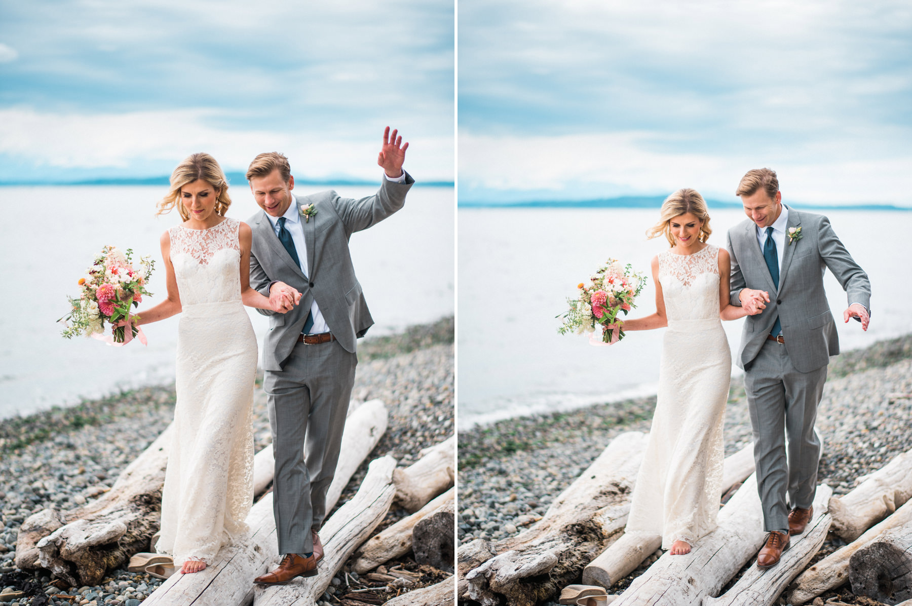 180-wedding-couple-walking-on-driftwood-holding-flowers-by-floret-floral.jpg