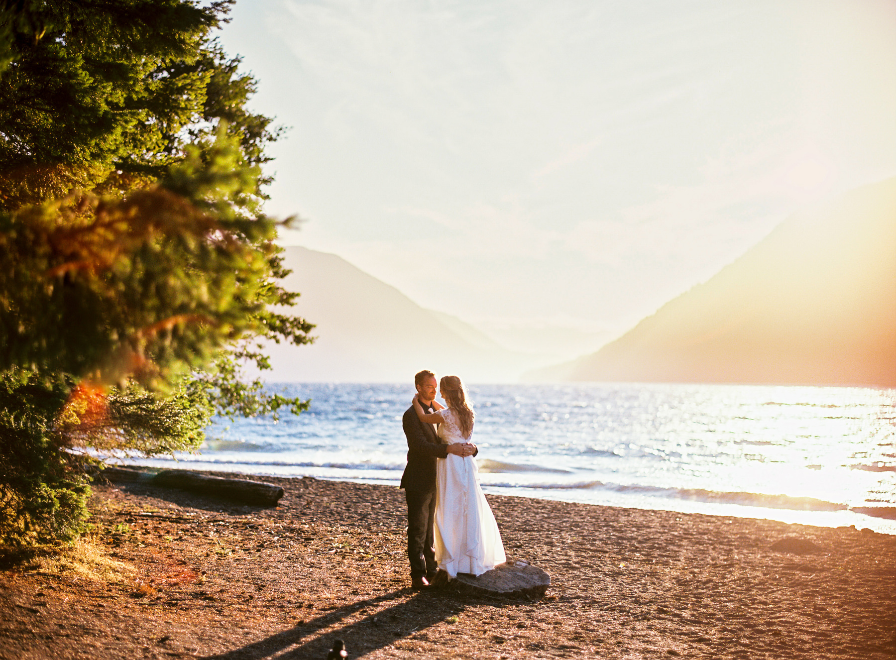 175-fine-art-film-wedding-portraits-at-nature-bride-near-the-lake-crescent-lodge.jpg