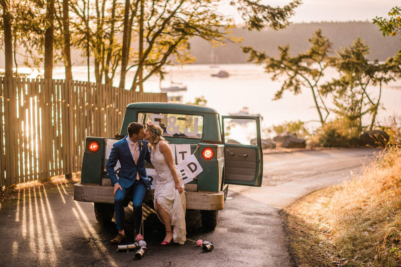 002-bride-and-groom-in-the-back-of-a-vintage-truck-on-lopez-island.jpg