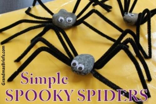 simple spooky spiders.JPG