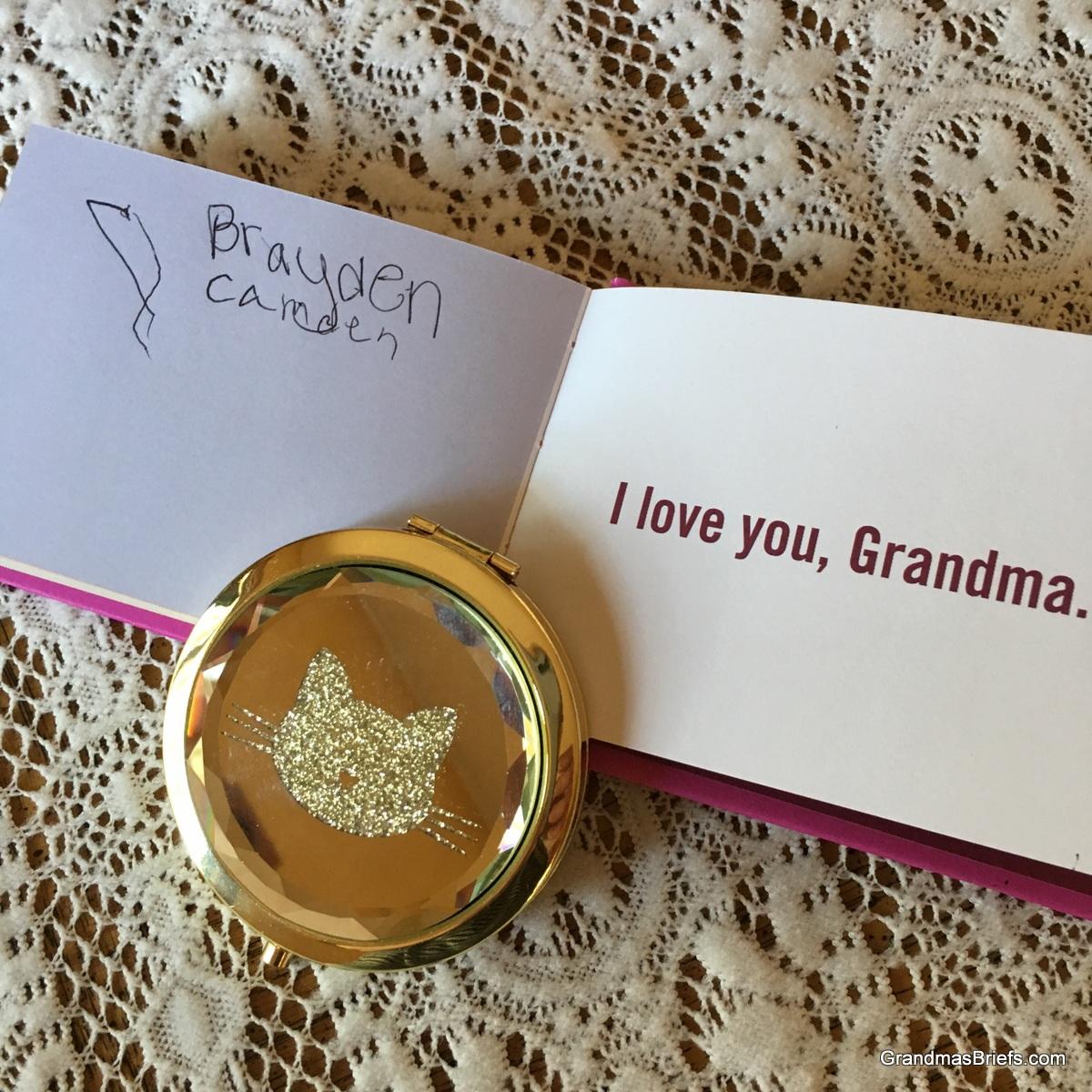 grandson signatures in book.JPG