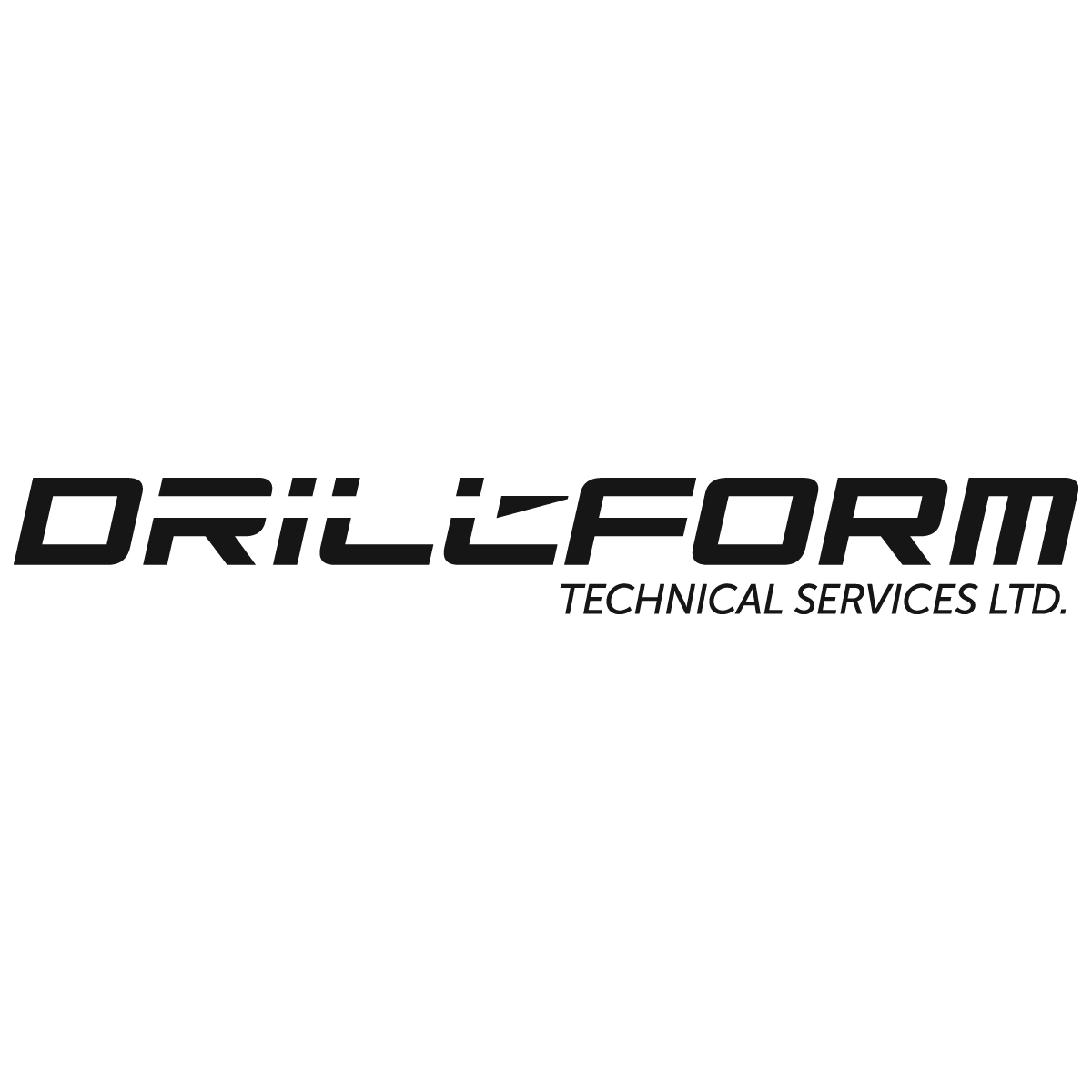 Drillform Technical Services Ltd. (O&G Services)