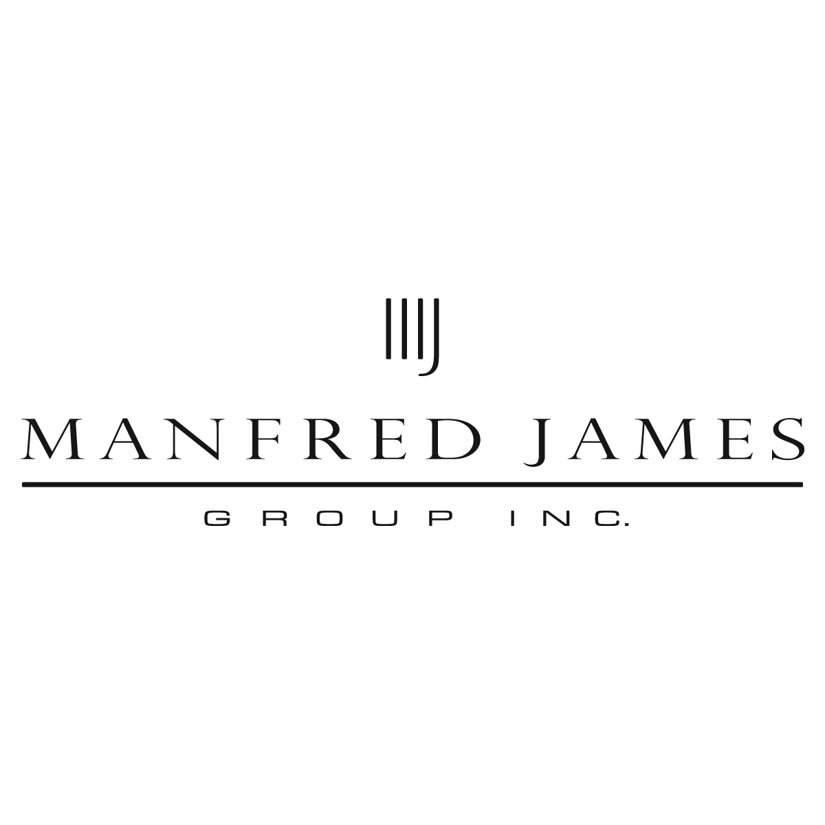 Manfred James Group Inc. (O&G Services)